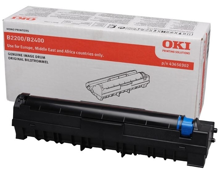 Oki c8600