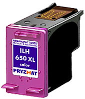 ILH-650 XL color