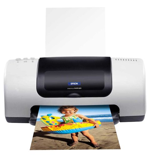 Epson Stylus Photo 820