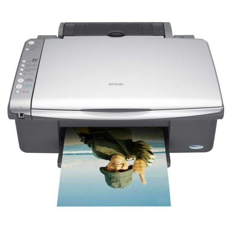 Epson Stylus Photo DX4250