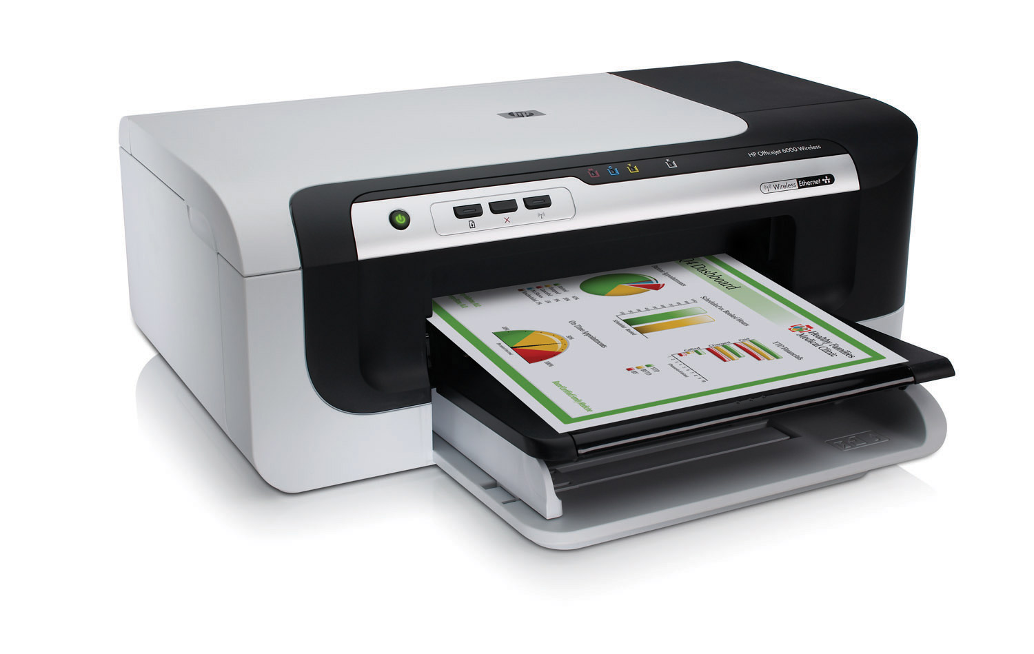 HP Officejet 6000a