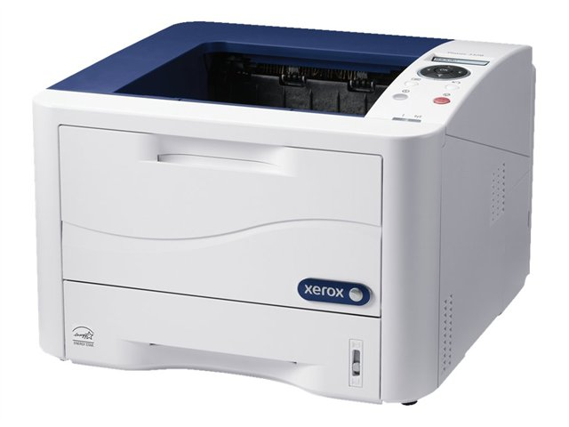 Xerox Phaser 3320a